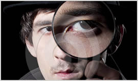 Professional Private Investigator in Falmouth